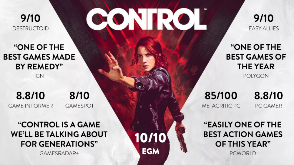 Control reviews